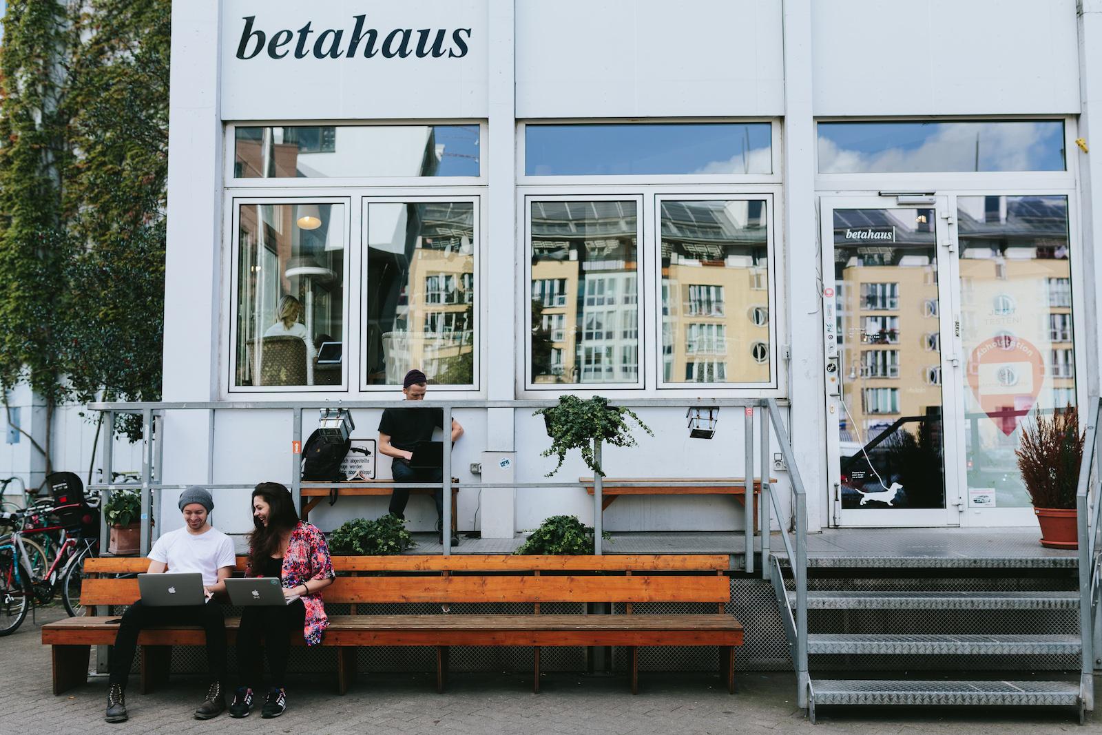 Betahaus_HR-Front-Building-Danique van Kesteren