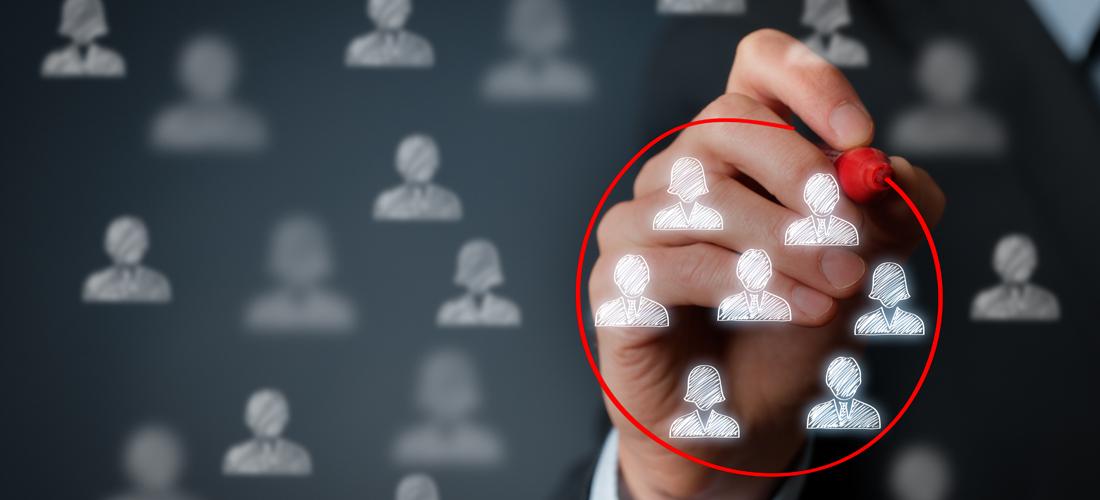 target, целна група, потрошувачи, контент маркетинг