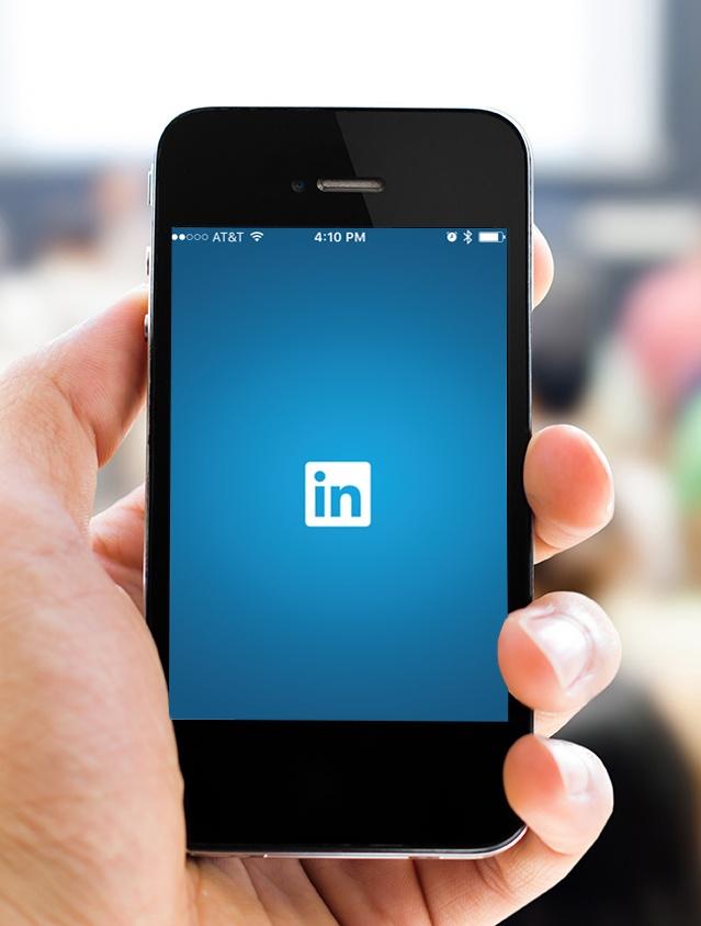 linkedin-mobile-phone
