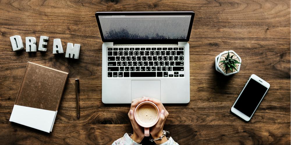 kako da pishuvash za internet
