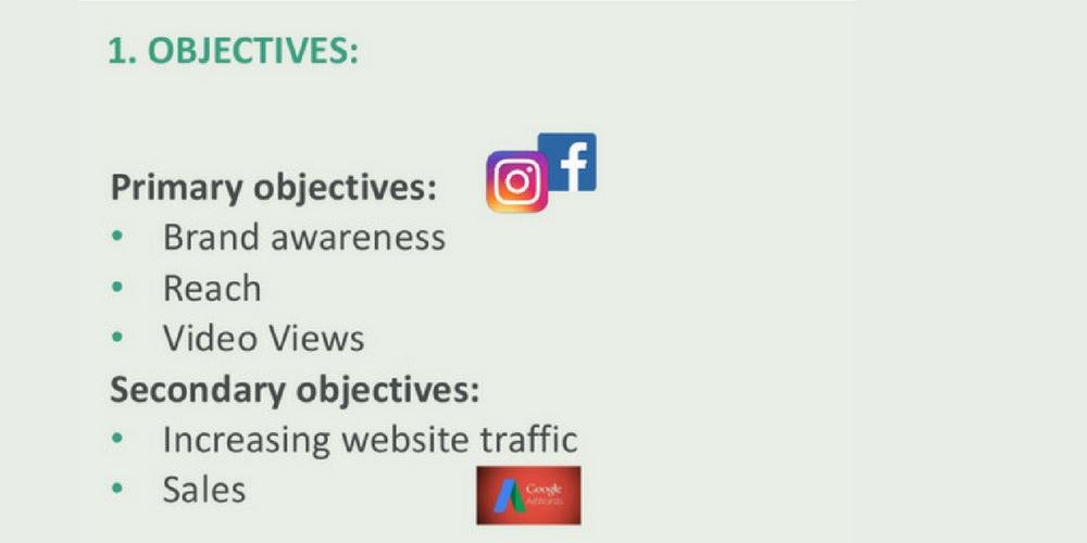 kako da napravis marketing kampanja