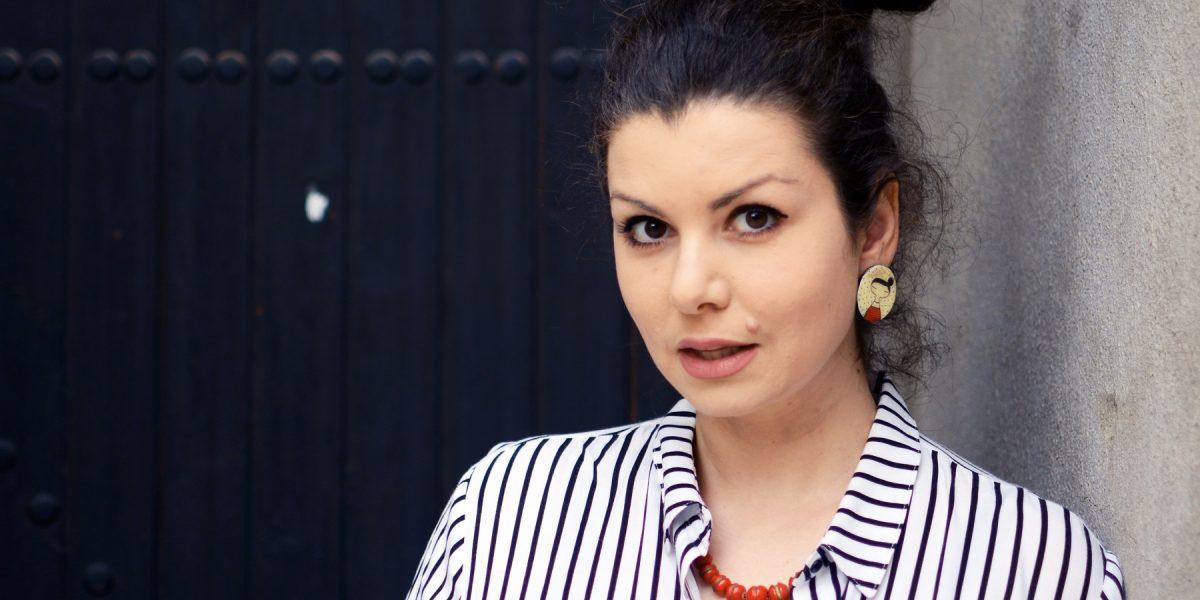 Ana Jovkovska - Instruktor vo Brainster