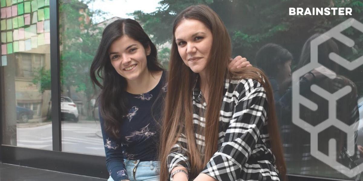 Nena i Frosina